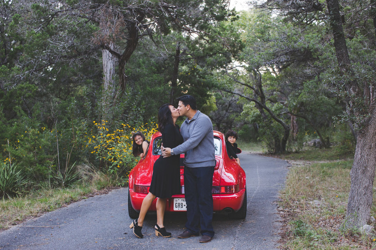 Choosing-The-Right-Props-For-Your-Austin-Photo-Session-Porsche-Car-Lover