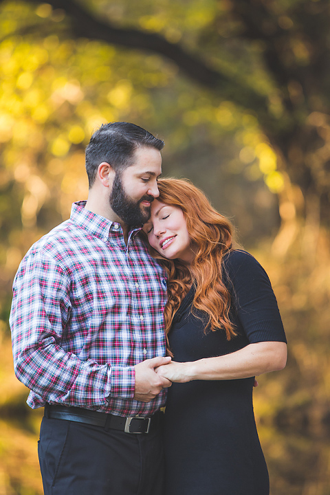 How to Hire an Austin Couples Photographer Circle C Park Fall Family Session