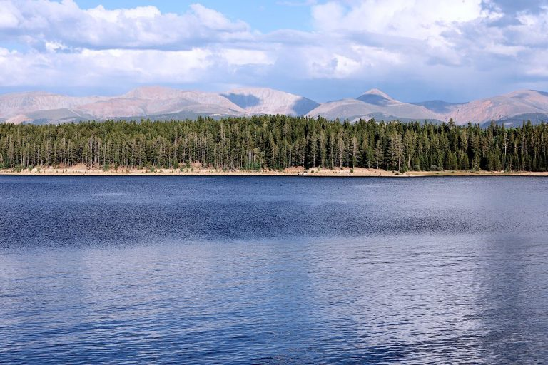 Say Yes to Adventure - Leadville Colorado