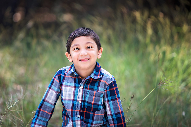Austin Child Photographer - Congenital Heart Defect