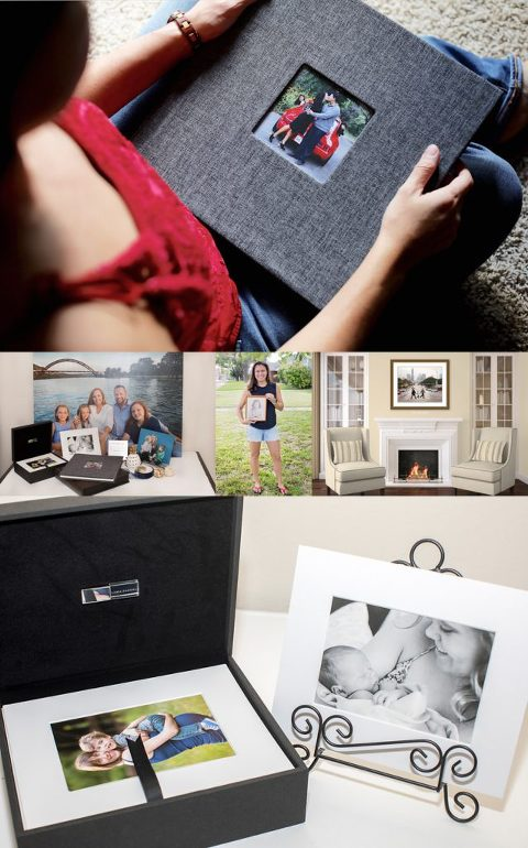 Austin Family Photographer_Heirloom Products_Framed Prints_Canvas Wrap_Fine Art Prints