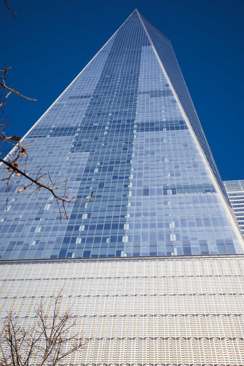 Top 10 Things to do in New York City One World Trade Center