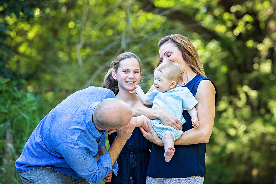 Choosing the Ideal Location for Austin Family Photo Session 0001