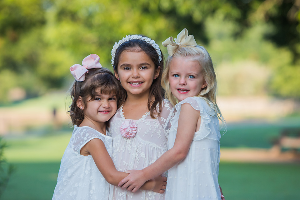 Importance of Austin Family Photographers sisters portraits at Hyatt Lost Pines Resort and Spa in Bastrop Texas