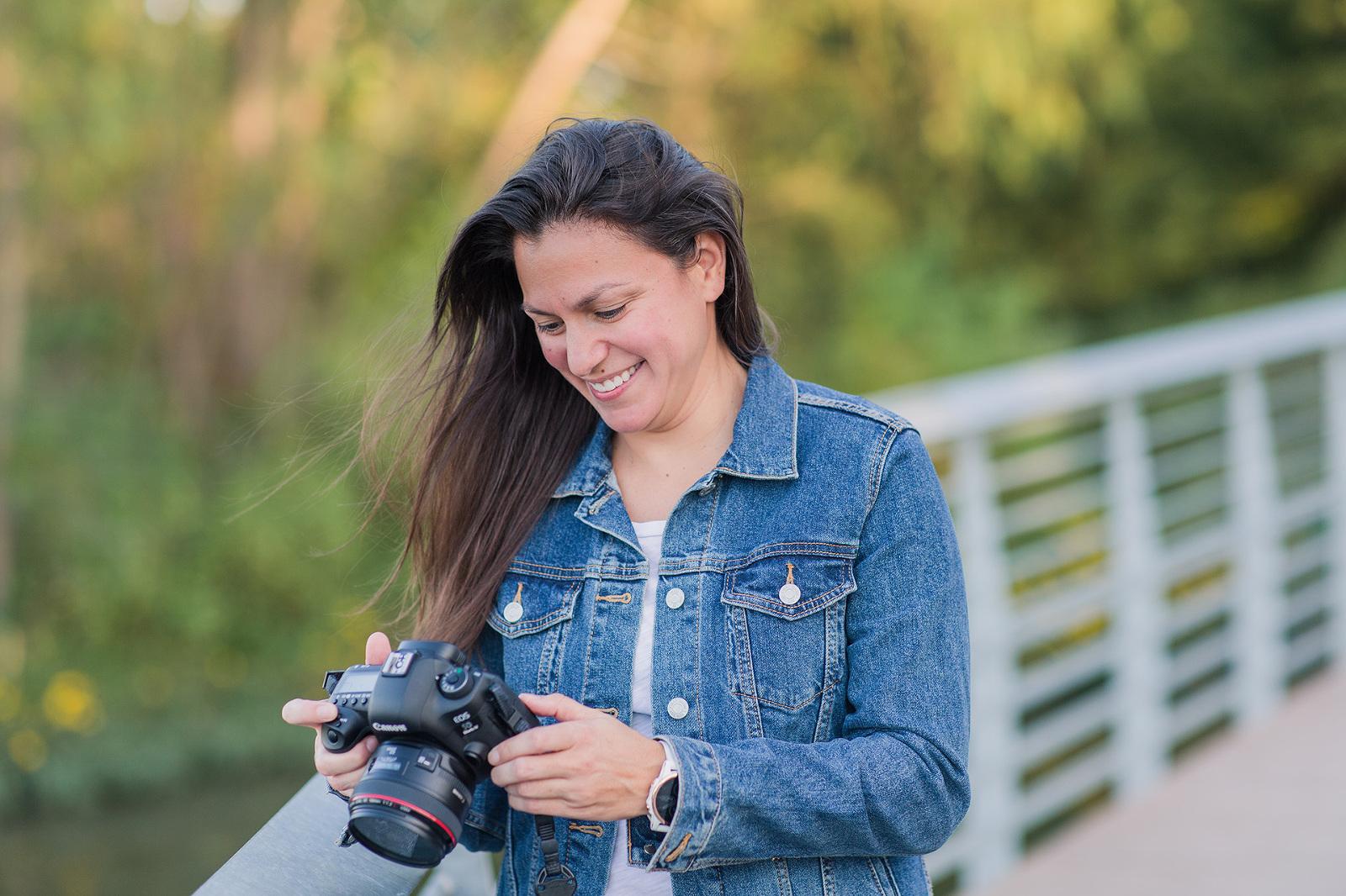 Meet Jama Pantel Austin Family Photographer