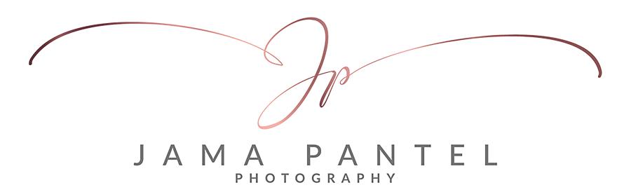 Jama Pantel Photography Logo